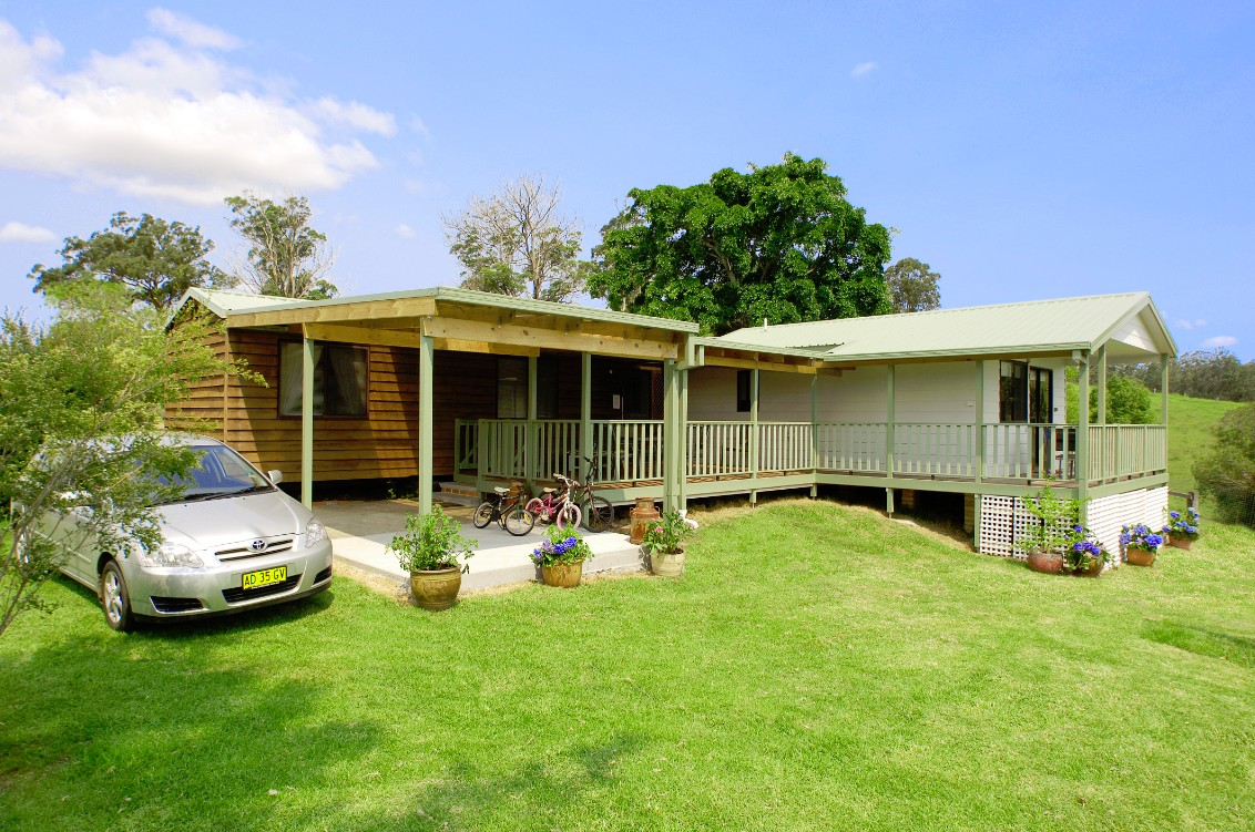 Cedar Grove Farmstay - Tweed Heads Accommodation