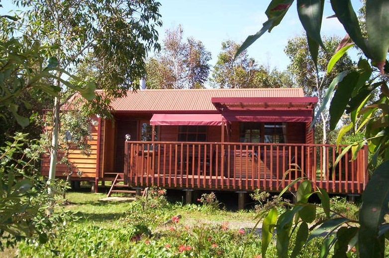 Melaleuca Retreat - Tweed Heads Accommodation