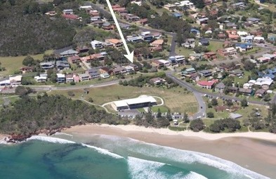 Beach House at Bonny Hills - Tweed Heads Accommodation