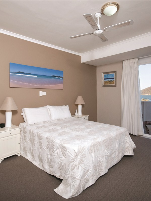 Albacore - Tweed Heads Accommodation