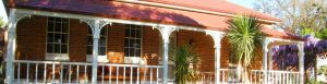Araluen Old Courthouse Bed and Breakfast - Tweed Heads Accommodation