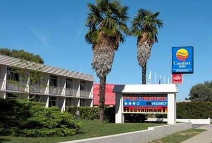 Comfort Inn Posthouse - Tweed Heads Accommodation