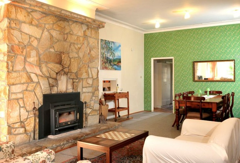 Oakleigh Rural Retreat - Tweed Heads Accommodation
