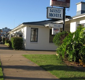 The Coach House Hotel Motel - Tweed Heads Accommodation