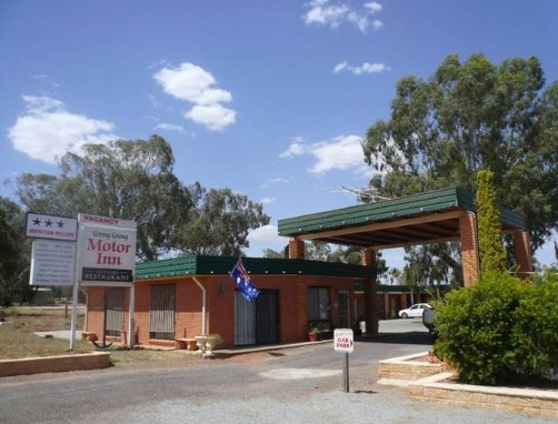 Grong Grong Motor Inn - Tweed Heads Accommodation