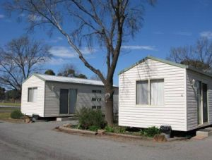 Leeton Caravan Park - Tweed Heads Accommodation
