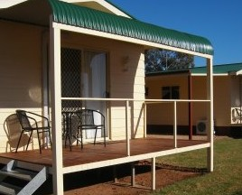 Kames Cottages - Tweed Heads Accommodation