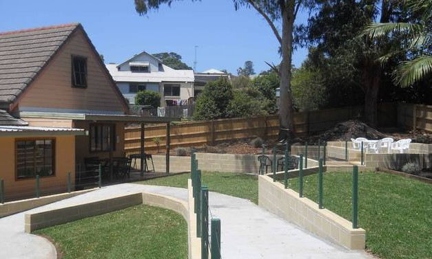 Carinya Cottage Holiday House in Gerringong - near Kiama - Tweed Heads Accommodation