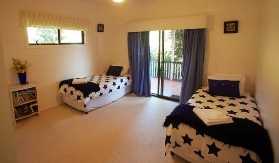 Barrington River House - Tweed Heads Accommodation