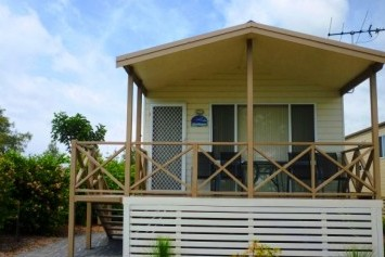 Belmont Pines Lakeside Holiday Park - Tweed Heads Accommodation