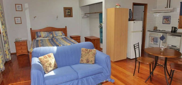 Bluegums Cabins - Tweed Heads Accommodation