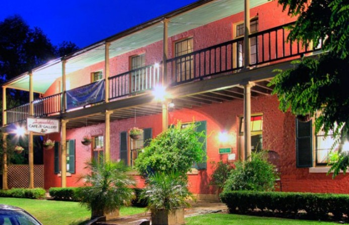 Anoushka's Boutique Bed and Breakfast - Tweed Heads Accommodation
