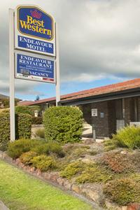 Best Western Endeavour Apartments - Tweed Heads Accommodation