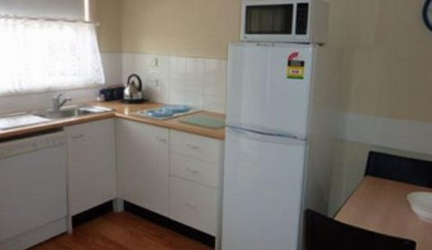 Baybrook Motor Inn - Tweed Heads Accommodation