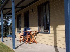 Belmadar Rose Cottage - Tweed Heads Accommodation