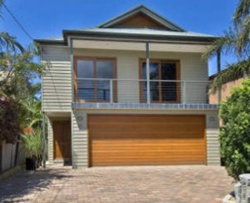 A Beach House Near Manly Two - Tweed Heads Accommodation