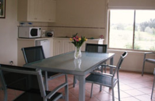 Burns B and B and Yabby Farm - Tweed Heads Accommodation