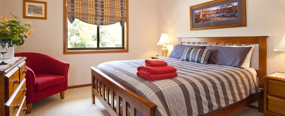 Clifton Gardens Bed and Breakfast - Orange NSW - Tweed Heads Accommodation