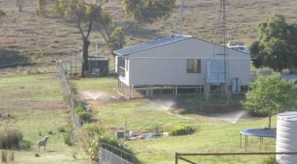 Ba Mack Homestead - Tweed Heads Accommodation