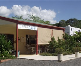 Mount Perry Caravan Park - Tweed Heads Accommodation