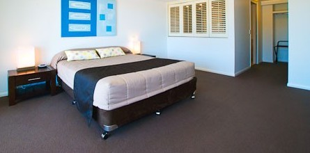 Beaches On Lammermoor Apartments - Tweed Heads Accommodation