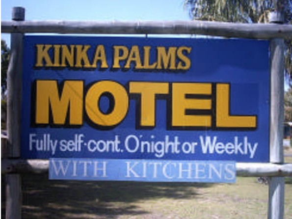 Kinka Palms Beachfront Apartments / Motel - Tweed Heads Accommodation