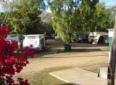 Rubyvale Caravan Park - Tweed Heads Accommodation