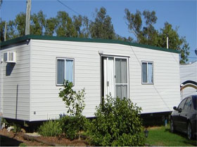 Blue Gem Caravan Park - Tweed Heads Accommodation