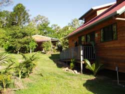 Byfield Creek Lodge - Tweed Heads Accommodation