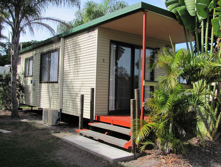 Hillcrest Holiday Park - Tweed Heads Accommodation