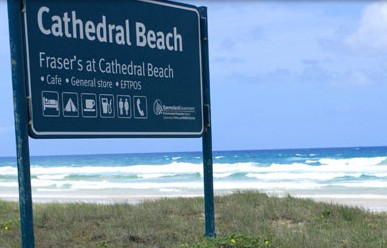 Cathedrals on Fraser - Tweed Heads Accommodation