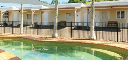 Ned Kellys Motel - Tweed Heads Accommodation