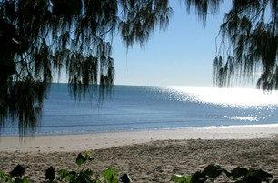 Scarness Beachfront Tourist Park - Tweed Heads Accommodation