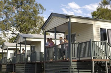 Discovery Holiday Parks - Biloela - Tweed Heads Accommodation