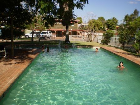 Discovery Parks - Mount Isa - Tweed Heads Accommodation