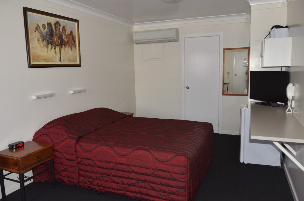 Waltzing Matilda Motor Inn - Tweed Heads Accommodation