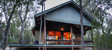 Girraween Environmental Lodge - Tweed Heads Accommodation
