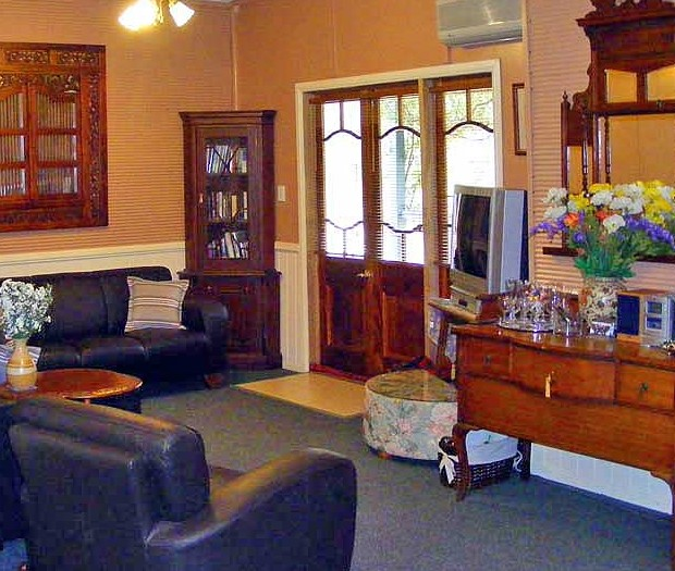 Windswept Country Retreat - Tweed Heads Accommodation