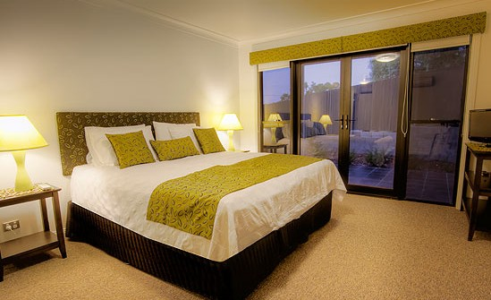 Sippers At Ballandean - Tweed Heads Accommodation