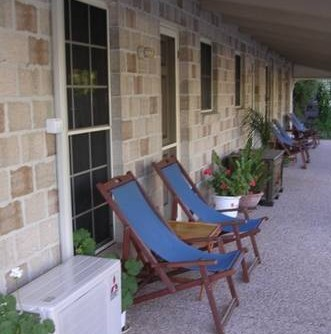 Twinstar Guesthouse and Observatory - Tweed Heads Accommodation