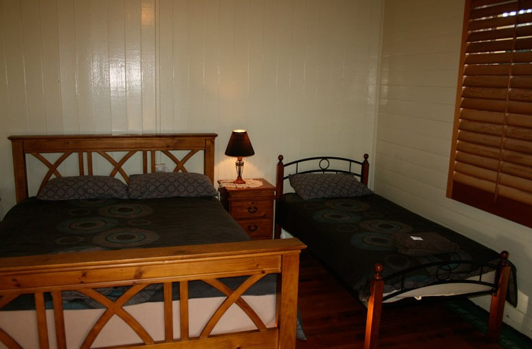 Connor House - Tweed Heads Accommodation