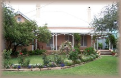 Guy House Bed and Breakfast - Tweed Heads Accommodation