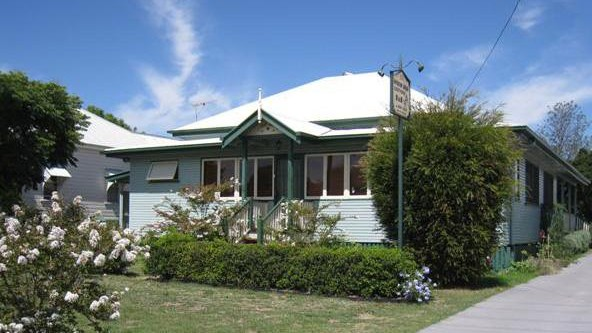 Pitstop Lodge Guesthouse and Bed and Breakfast - Tweed Heads Accommodation