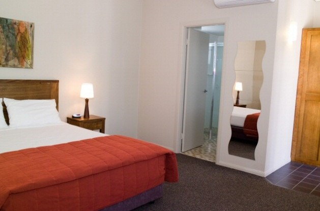 Coachmans Inn Warwick - Tweed Heads Accommodation