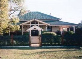 Grafton Rose Bed and Breakfast - Tweed Heads Accommodation