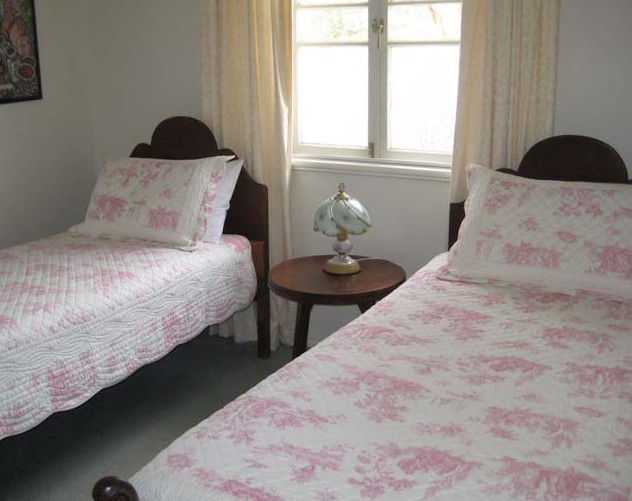 Hope Cottage Country Retreat At Assmanshausen Winery - Tweed Heads Accommodation