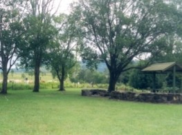 Sharp Park River Bend Country Bush Camping - Tweed Heads Accommodation