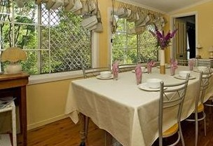 Baggs of Canungra Bed and Breakfast - Tweed Heads Accommodation