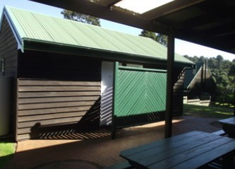 Tuggan-Tuggan - Chalet - Tweed Heads Accommodation
