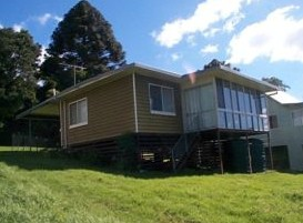 Mountain Escape - Holiday Home - Tweed Heads Accommodation
